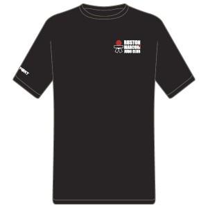 Ruston Marconi Judo Club Heavy Cotton T-Shirt