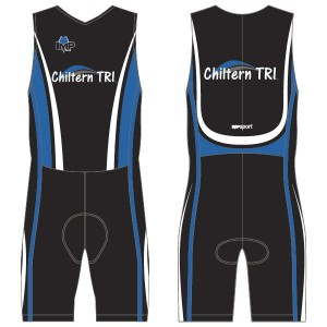 Chiltern Tri Ladies Tri Suit with Pockets
