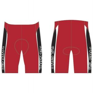 1485 Tri Club Tri Shorts - no Pockets