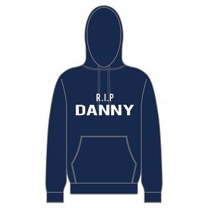 Danny Dimaio Fund Raiser Hoodie