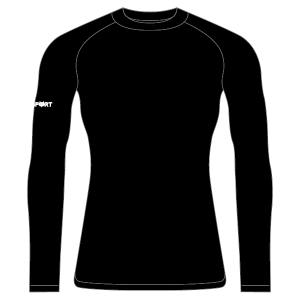Performance TriDri Long Sleeved Baselayer Top